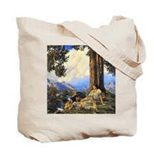 Hilltop Tote Bag