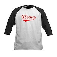 Aleena Vintage (Red) Tee