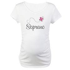 Cute Butterfly Soprano Shirt