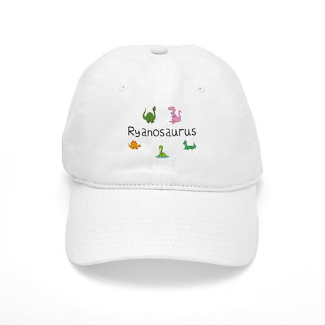 Ryanosaurus Cap