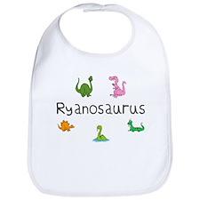 Ryanosaurus Bib