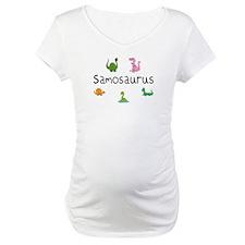 Samosaurus Shirt