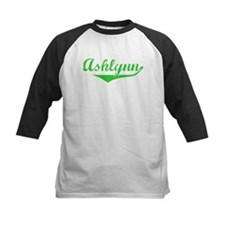 Ashlynn Vintage (Green) Tee