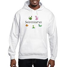 Seanosaurus Hoodie Sweatshirt
