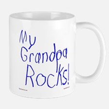 My Grandpa Rocks ! Mug