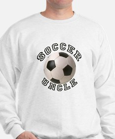 Soccer Uncle Sweatshirt