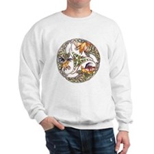 Foxes & Grapes Sweatshirt