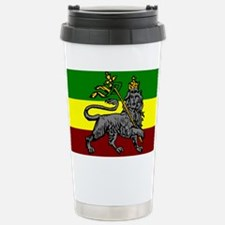 rastaflag.png Stainless Steel Travel Mug