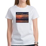 Heaven Here and Now - Square Women's T-Shirt