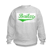 Bailee Vintage (Green) Jumpers