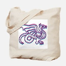 Sweet Dragon Tote Bag