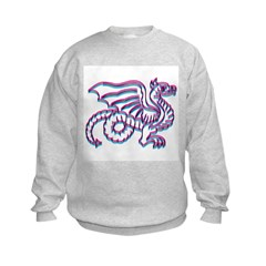 Sweet Dragon Sweatshirt
