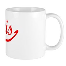 Amaris Vintage (Red) Mug