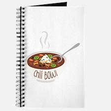 Chili Bowl Journal