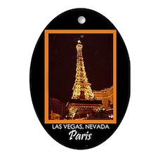 Paris Las Vegas #1 Keepsake Porcelain