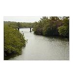 Postcards (Package of 8), El Puente de Tuapi