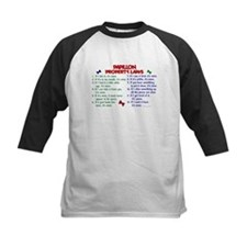Papillon Property Laws 2 Tee