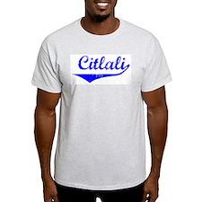 Citlali Vintage (Blue) T-Shirt