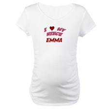 I Love My Niece Emma Shirt