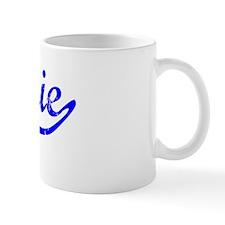 Corie Vintage (Blue) Mug