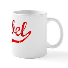 Annabel Vintage (Red) Mug