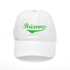 Brianne Vintage (Green) Baseball Cap