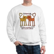 Friends Jumper