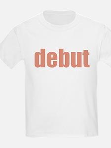 debut T-Shirt