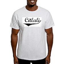 Citlali Vintage (Black) T-Shirt