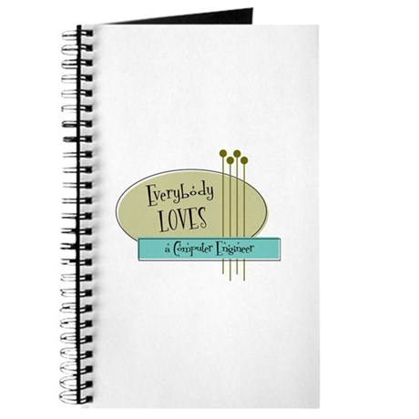 Everybody Loves a Computer Engineer Journal