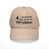 Atheist hats Hats & Caps