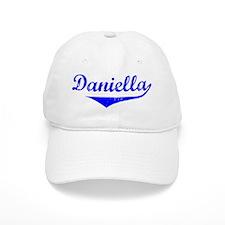 Daniella Vintage (Blue) Baseball Cap