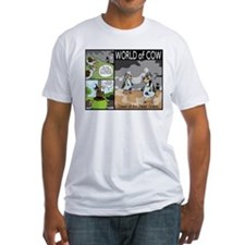 World of Cow 6 toonz.Shirt