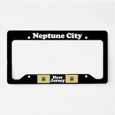 Neptune City NJ - LPF License Plate Holder