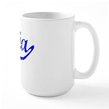 Dasia Vintage (Blue) Mug