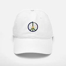 Solstice Peace Baseball Baseball Cap