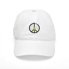 Solstice Peace Baseball Cap