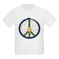 Solstice Peace T-Shirt