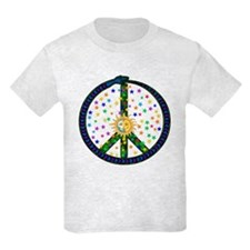 Solstice Peace T-Shirt