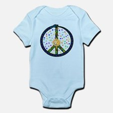 Solstice Peace Infant Bodysuit