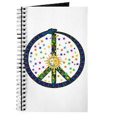 Solstice Peace Journal