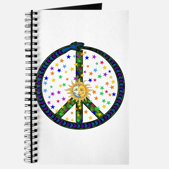 Solstice Peace Journal