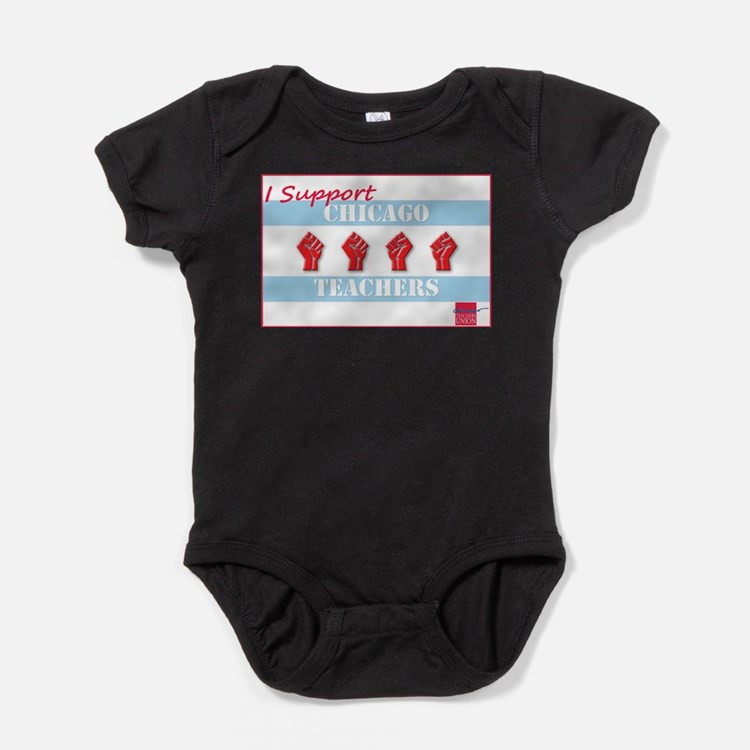 Cute Ctu! Baby Bodysuit