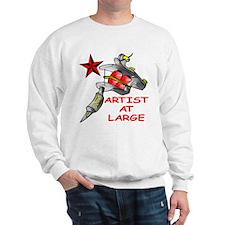 Artist At Large Sweatshirt