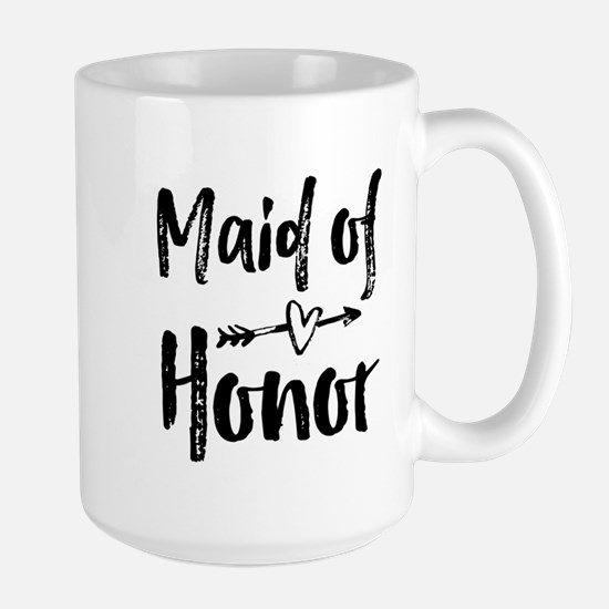 Maid of Honor Mugs