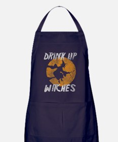 Cute Witches Apron (dark)