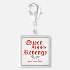 Queen Annes Revenge Charms