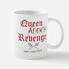 Queen Annes Revenge Mugs