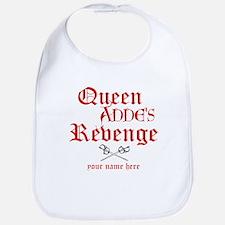 Queen Annes Revenge Bib