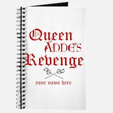 Queen Annes Revenge Journal